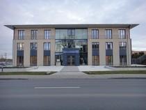 Neubau, Wohnhaus, Geschäftshaus
